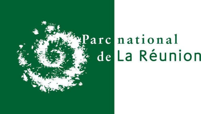 Logo Parc national de la Réunion