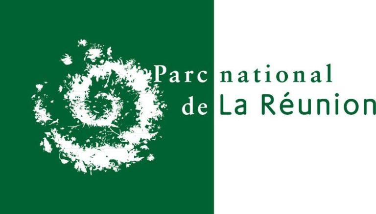 Logo Parc national de la Réunion