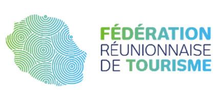 Logo de la Fédération réunionnaise de tourisme