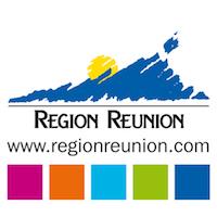 Logo La Région Réunion